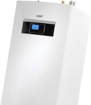 Tepelné čerpadlo země/voda IVT GEO 312C