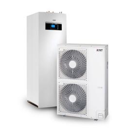 Tepelné čerpadlo vzduch/voda IVT AIR SPLIT