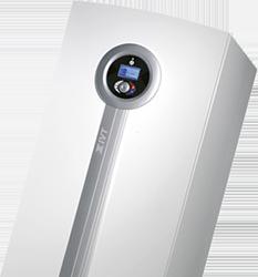 Tepelné čerpadlo země/voda IVT Premiumline EQ 8
